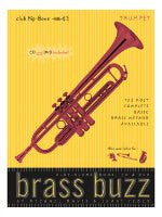 Brass Buzz - Michael Davis - H & H Music
