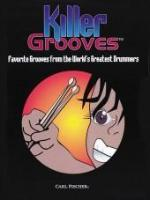 Killer Grooves - Favorite Grooves from the World's Greatest Drummers - Feldstein