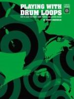 Playing With Drum Loops - With 2 CDs - Gruendler