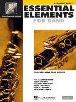 Essential Elements for Band - Book 1 - H & H Music
