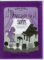 A Dinosaur Day Suite - Kelsey - H & H Music
