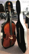 Klaus Holmann Cello Outfit - 510CS44