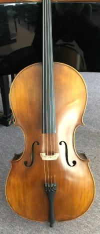 Eastman Cello Outfit - VC205ST