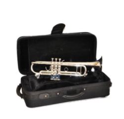 Eastman Intermediate Trumpet ETR520S - H & H Music