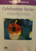 Celebration Series, Perspectives, Level 3 - H & H Music
