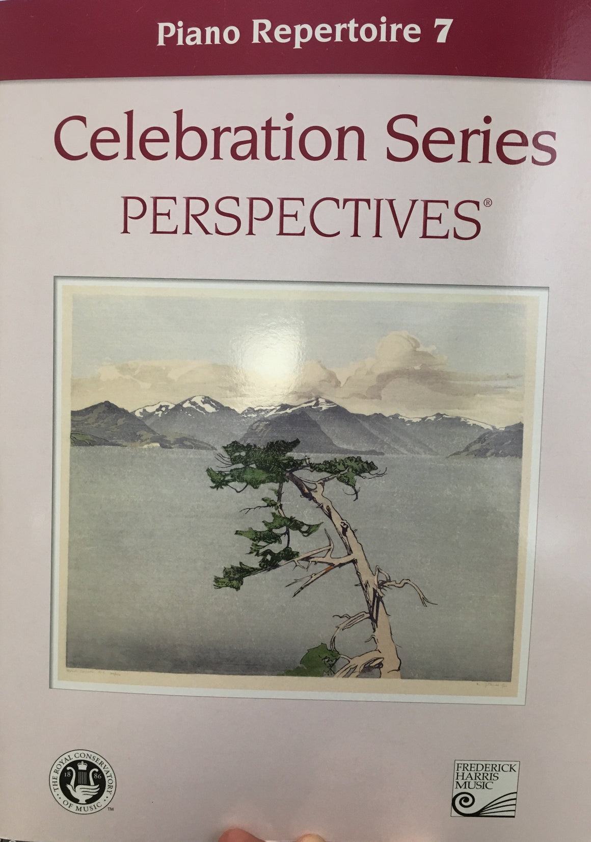 Celebration Series, Perspectives, Level 7 - H & H Music