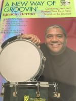 A New Way of Groovin' - With CD - Berroa - H & H Music