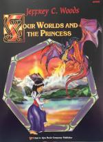 Four Worlds and the Princess - Woods - H & H Music