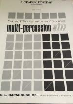 A Graphic Portrait - Grade 3 - New Dimensions Series - Spears - H & H Music