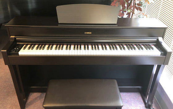 Yamaha Digital Piano - YDP184R
