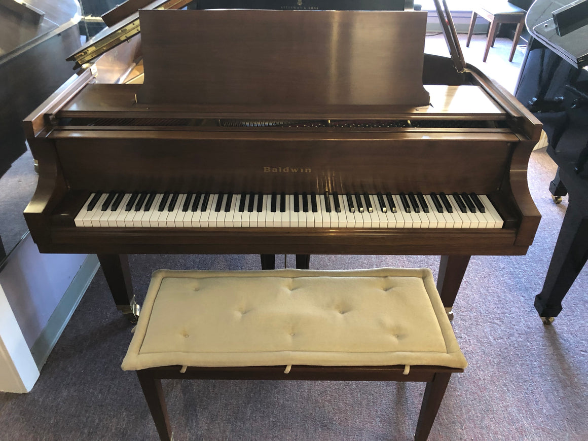 Used Baldwin Grand Piano - 5' 2""