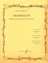 Arabesques - JeanJean