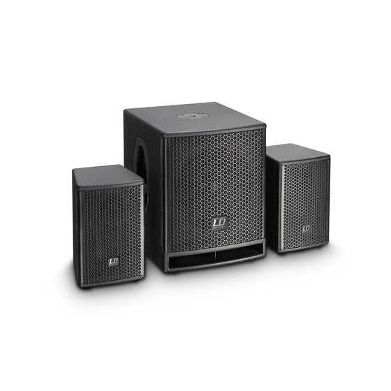 LD Systems Portable PA System - DAVE 10 G3