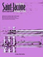 Grand Method for Trumpet or Cornet - Saint-Jacome/Revised by Claude Gordon