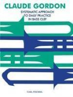 Systematic Approach to Daily Practice in Bass Clef - Gordon - H & H Music