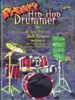 The Phunky Hip-Hop Drummer - With CD - Ernest