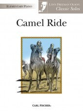 Camel Ride - Olson - H & H Music
