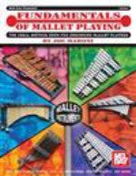 Fundamentals of Mallet Playing - Maroni