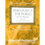 Phantom Phrenzy - Advanced - Tenor Drum Solo - Hansen