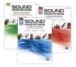 Sound Innovations for String Orchestra - H & H Music