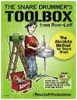 The Snare Drummer's Toolbox from Row-Loff - Crockarell/Brooks