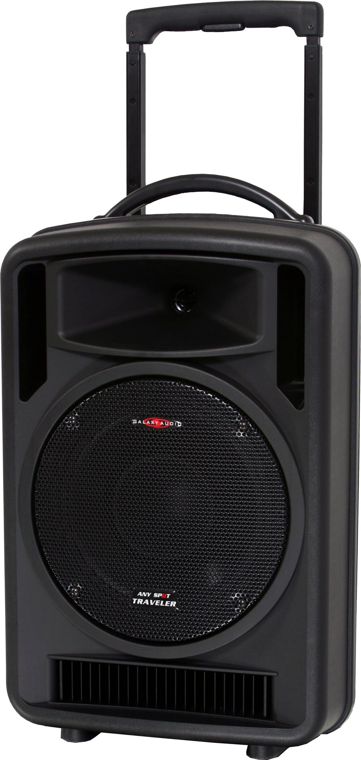 Galaxy Audio Traveler Portable PA System - TV10