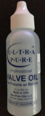 Ultra Pure Valve Oil