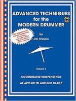 Advanced Techniques for the Modern Drummer - With CDs - Chopin - H & H Music