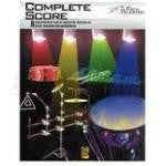 Complete Method - Firth Feldstein Percussion Series - Vic Ferth/Feldstein - H & H Music