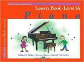 Alfred's Basic Piano Library - Level 1A - H & H Music