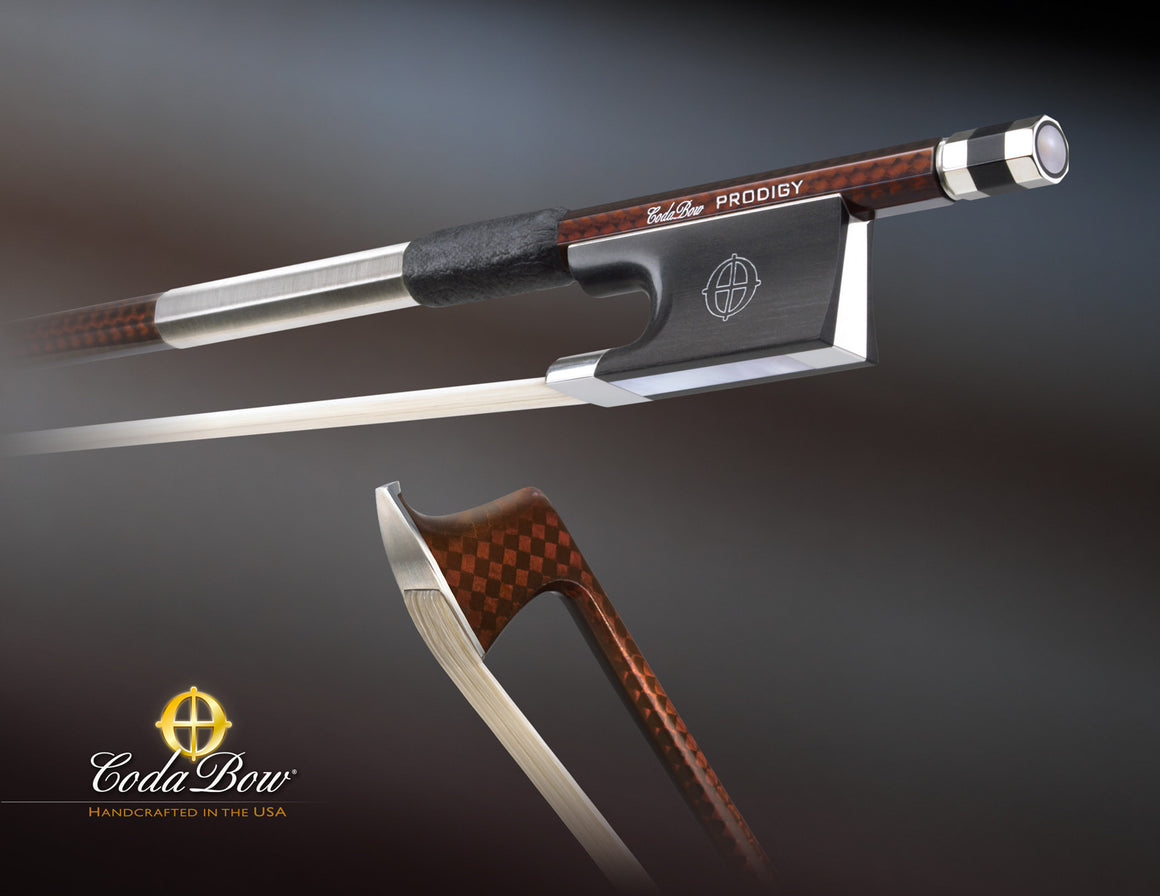CodaBow Prodigy Bows - H & H Music