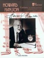 Fantasy for Clarinet and Piano - Hanson/Kerstetter