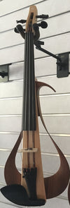 Yamaha Electric Violin - YEV104NT