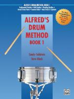 Alfred's Drum Method - Feldstein/Black - H & H Music