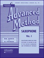 Rubank Advanced Method - Volume I