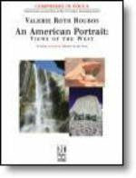 An American Portrait: Views of the West - Roubos - H & H Music