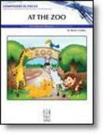 At The Zoo - Costley - H & H Music