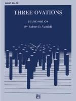 Three Ovations - Vandall