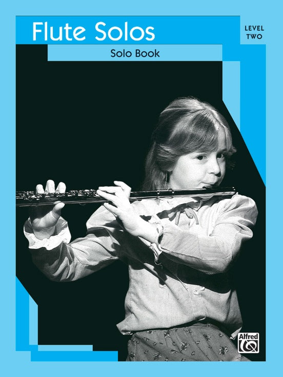 Flute Solos - Level Two - Various Composers