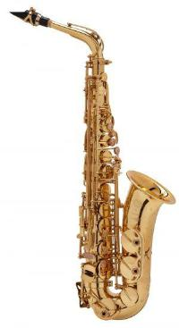 Used Selmer Paris Alto Saxophone - 52 Series II