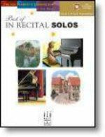 Best of In Recital Solos Book 4 - H & H Music