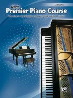Alfred's Premier Piano Course - 5 - H & H Music
