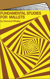 Fundamental Studies for Mallets - Whaley