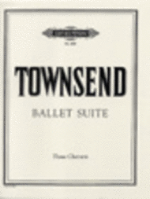 Ballet Suite - Three Clarinets - Townsend - H & H Music