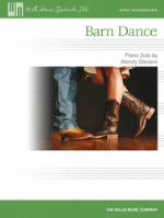 Barn Dance - Stevens - H & H Music