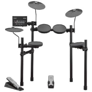 Yamaha Electronic Drum Set - DTX402K