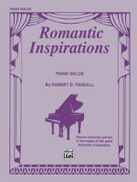 Romantic Inspirations - Vandall