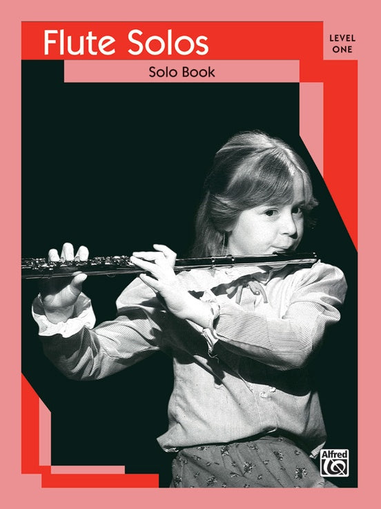 Flute Solos - Level One - Various Composers