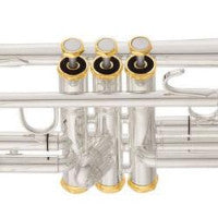 Eastman Intermediate Trumpet ETR-520GS - H & H Music