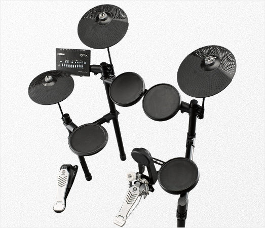 Yamaha Electronic Drum Set - DTX-432K